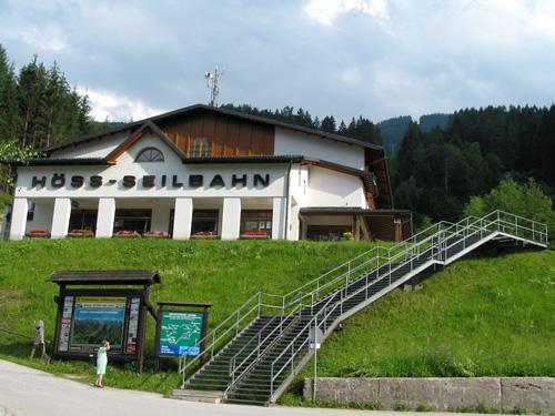 HössSeilbahn