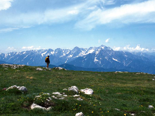 BlickvomSensengebirgezumTotenGebirge/Foto:OÖTourismus