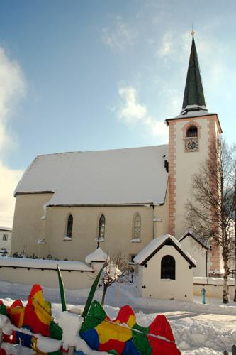 WallfahrtskircheFilzmoos©ventigo