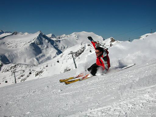 Skifahren©MAROUNDPARTNER