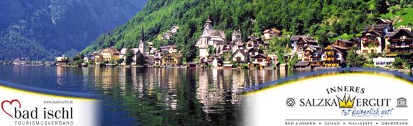 Hallstatt:WanderninHallstatt|Wanderwege&Wanderrouten|Wanderkarten|©OÖWerbungHeilinger