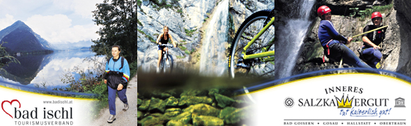 FreizeitangeboteimInnerenSalzkammergutundinBadIschl|Wanderwege&Wanderrouten|Wanderkarten|Sport&Freizeit|©OÖWerbungHimsl;OÖWerbungEOSWitzany