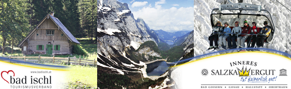 WanderinfosvomInnerenSalzkammergutundBadIschl|Wanderwege&Wanderrouten|Wanderkarten|©STMG;OÖTourismusKirchmayr;DachsteinWest