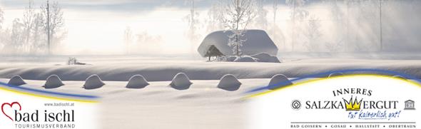 WinterwanderwegeimInnerenSalzkammergutundinBadIschl|Wandertouren|Wanderrouten|Wanderungen|©STMG