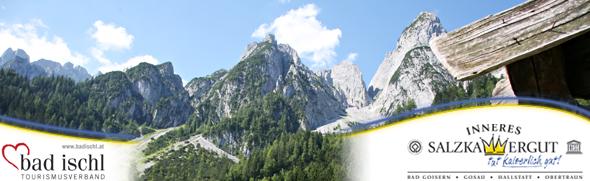 BergwanderwegeimInnerenSalzkammergutundinBadIschl|Wandertouren|Wanderrouten|Wanderungen|©STMG