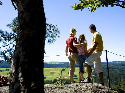WanderwegeWindhaag©TVBMühlviertlerKernland