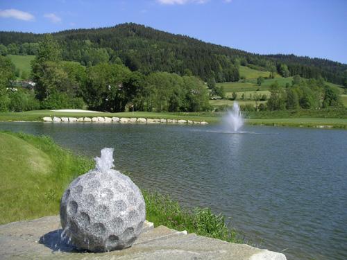 Golfplatz©MühlviertlerKernland