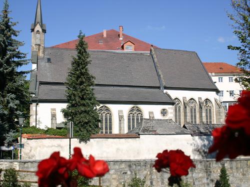 Liebfrauenkirche©TVBMühlviertlerKernland