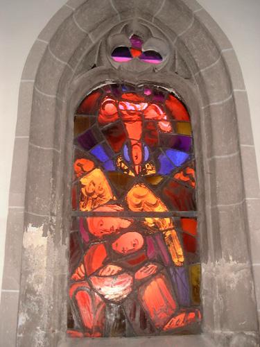 PfarrkircheRainbach©TVBMühlviertlerKernland