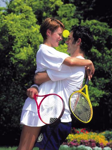 Tennis©WGDOÖ&WGD-TourismusGmbH