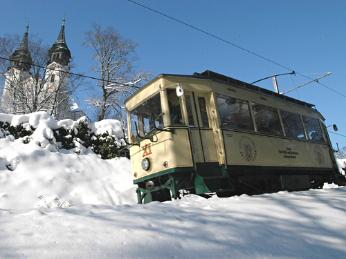 Pöstlingbergbahn©WGDOÖ&WGD-TourismusGmbH