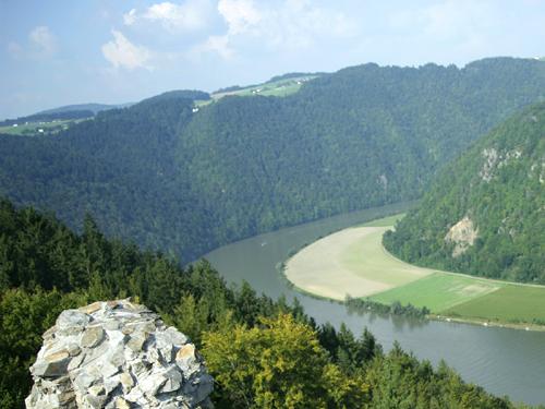 Donau-Höhen-Wanderweg©WGDOÖ&WGD-TourismusGmbH