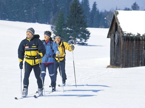 Langlaufen©WGDOÖ&WGD-TourismusGmbH