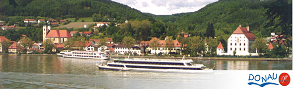Obernzell©WGDOÖ&WGD-TourismusGmbH
