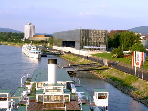 Donauschifffahrt©WGDOÖ&WGD-TourismusGmbH