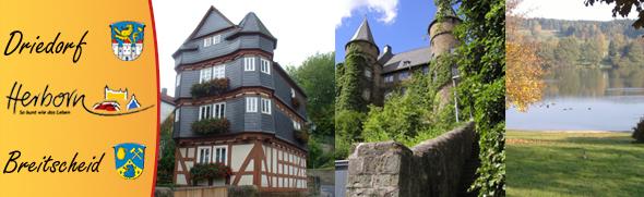 HessischerWesterwald©Tourist-InfoDriedorf/Herborn