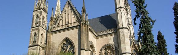 Kirchen&Klöster©TouristinformationRemagen