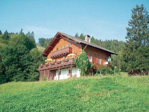 Ödenhütte©TVBLesachtal-ErwinSoukup