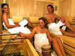 Sauna im Hotel Kornock *** © kornock.at