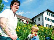 für Familien © Mostviertel Tourismus GmbH