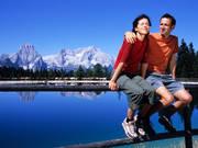 Relaxen und Seele baumeln lassen © OÖ Tourismus Erber