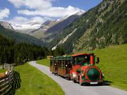 Tschu-Tschu-Bahn