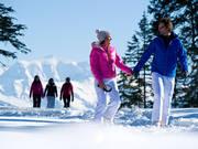 Winterwandern © Tourismusverband Rauris
