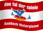 Saalbach Hinterglemm - das Tal der Spiele