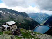 Wetterschutz beim Wandern © ventigo GmbH