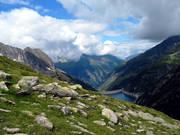 Wandern, Bergsteigen und Klettern © ventigo GmbH