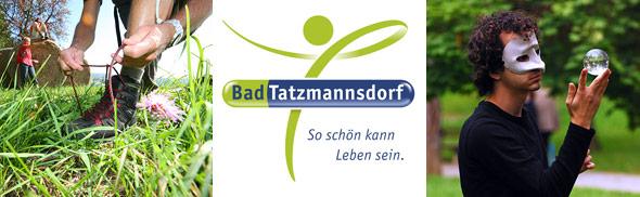Bad Tatzmannsdorf Wandern,