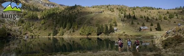 Bergwanderungen © Ferienregion Salzburger Lungau
