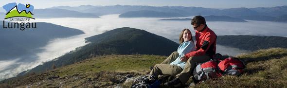 Gipfelwanderungen © Ferienregion Salzburger Lungau