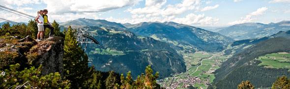 Wanderwege © Zillertal Tourismus GmbH
