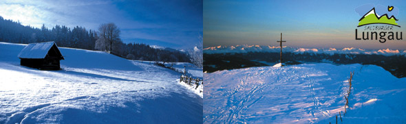 Winter © Ferienregion Salzburger Lungau