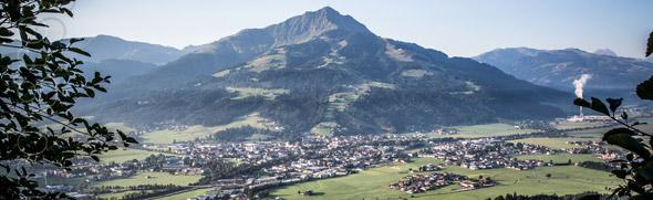 St. Johann in Tirol © Gerhard Groger