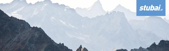 Stubaital © TVB Stubai Tirol