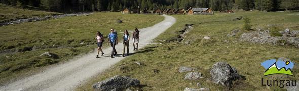 Talwanderungen © Ferienregion Salzburger Lungau
