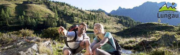 Themenwanderwege © Ferienregion Salzburger Lungau