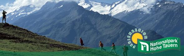 Bergwanderwege