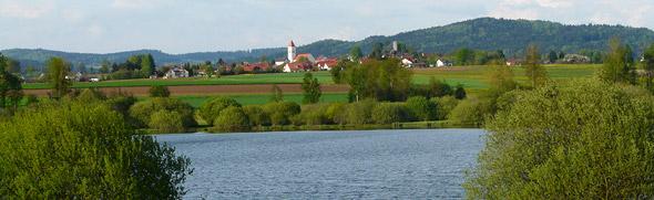 © Tourismusgemeinschaft Waldmünchner Urlaubsland